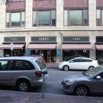 Javas Cafe