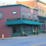 Jerimiahs Tavern