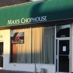 Max's Chophouse