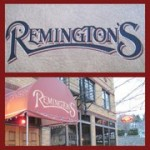 Remingtons